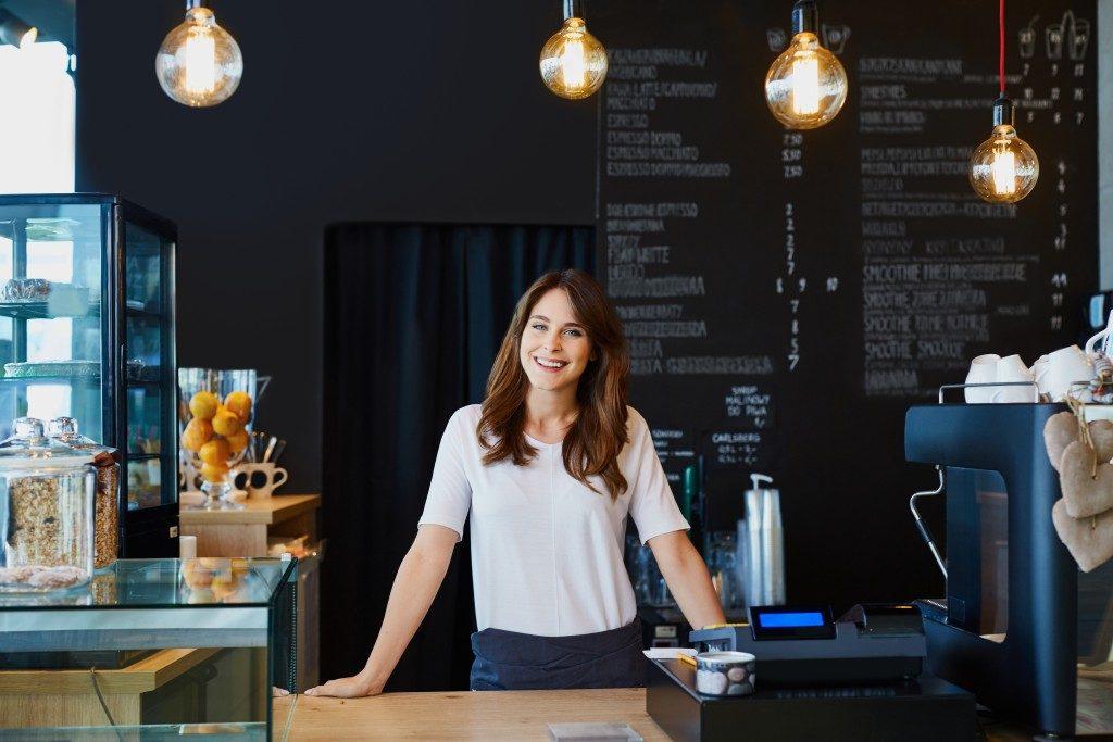 Growing Your Café Business