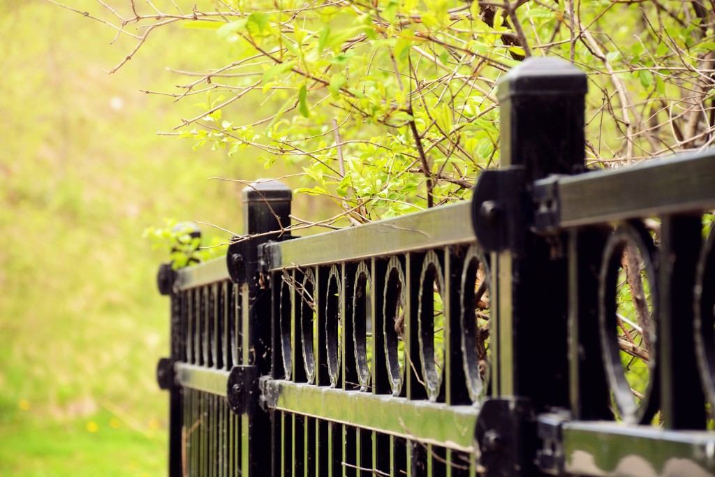 What Is The Average Cost Of Aluminum Fencing Community