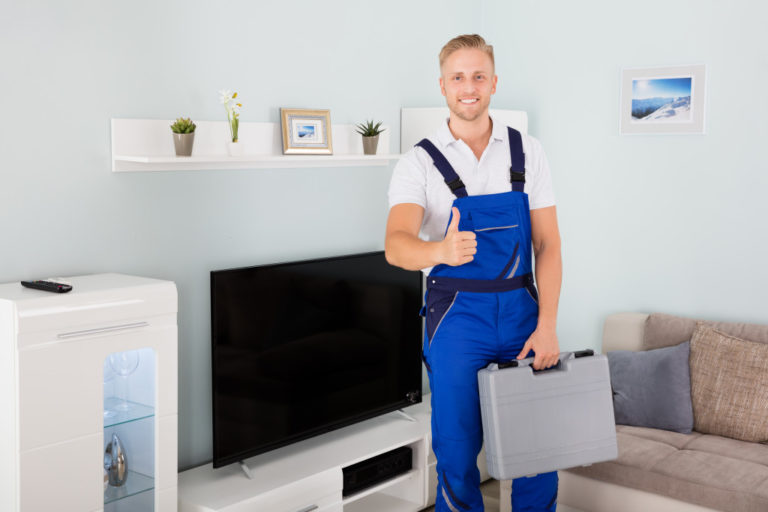 home maintenance guy
